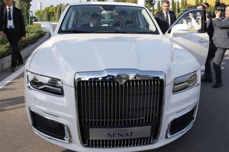 """Koliko košta Putinov """"Rolls-Royce""""?"""