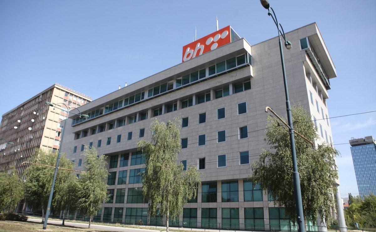 BH Telecom: Neto dobit u šest mjeseci povećana 2,6 odsto