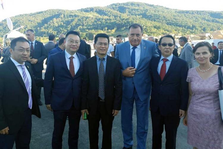 Projekat autoputa Banjaluka – Prijedor napreduje po planu
