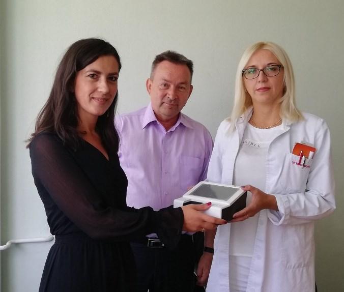 Imunodijagnostički aparat Domu zdravlja Drvar