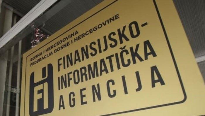 FBiH: Finansijske izvještaje ne dostavlja 1.431 firma