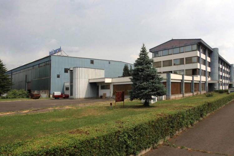 """U novoj poslovnoj zoni """"Jelšingrad"""" biće proizvodni pogoni orijentisani na izvoz"""