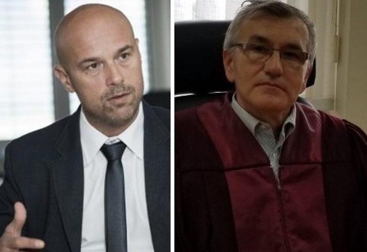 Članovi VSTS nisu ni razmatrali prigovore: Tegeltija odlučio sam, Tabaković traži poništavanje odluke