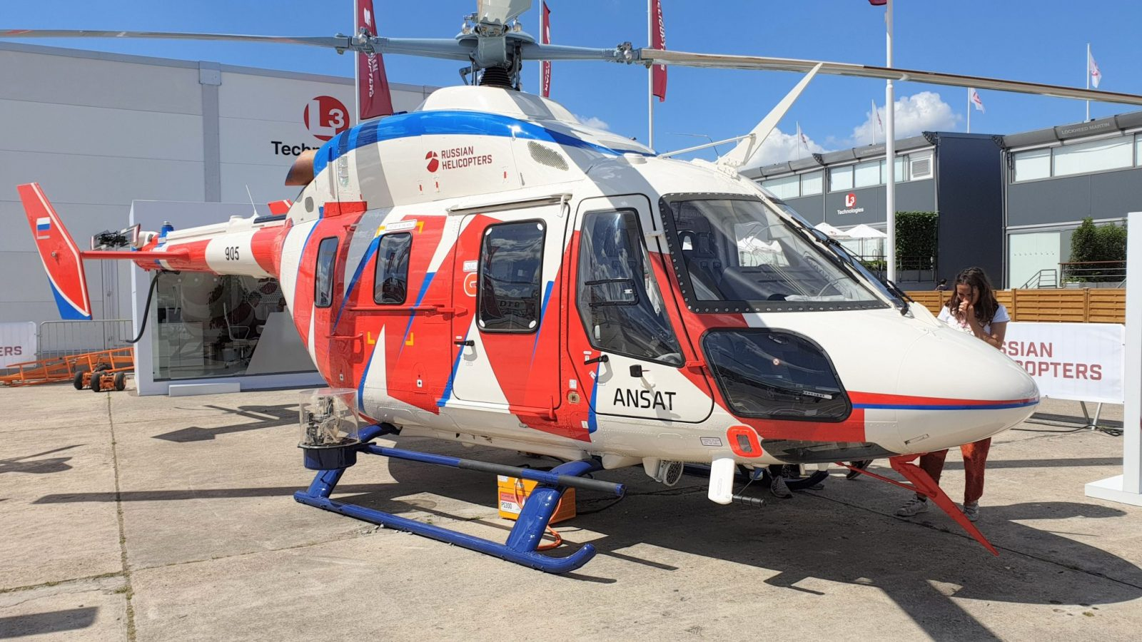 MUP produžio rok za kupovinu ruskih helikoptera