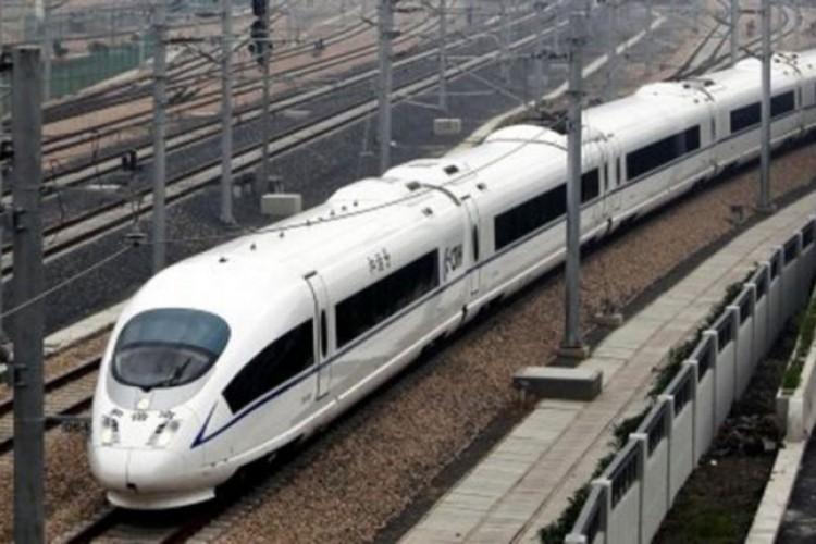 Kinezi zainteresovani za brzu prugu Beograd-Budimpešta