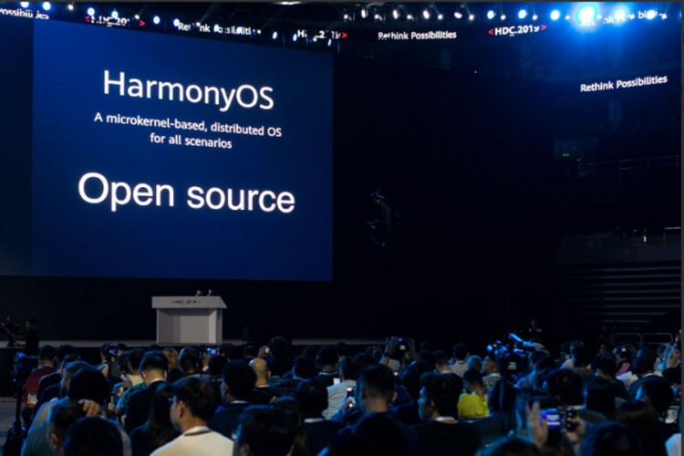 Huawei predstavio operativni sistem Harmony