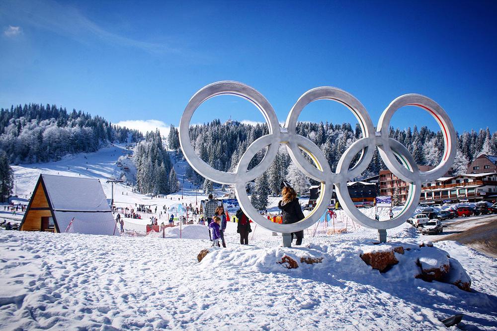 olimpijski centar jahorina