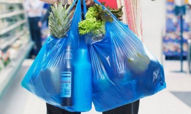 Njemačka će zabraniti plastične kese