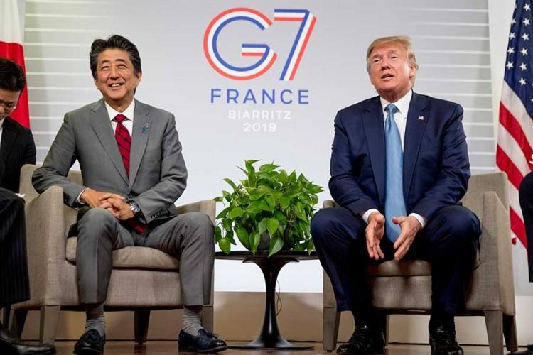 Dogovoreni principi trgovinskog sporazuma SAD-a i Japana