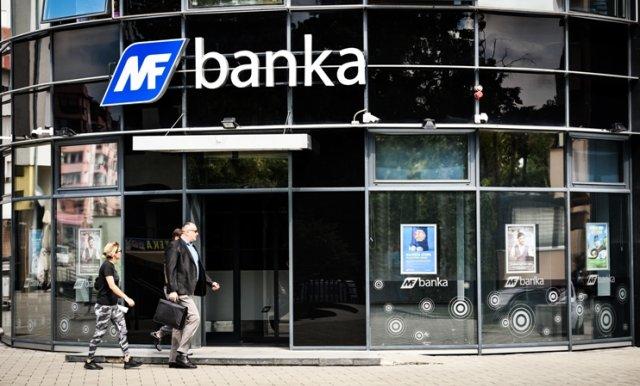 Polugodišnja dobit MF banke 4,5 miliona KM