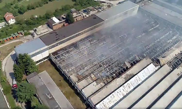 """""""Tola Company"""": Nismo ludi da palimo RAOP"""