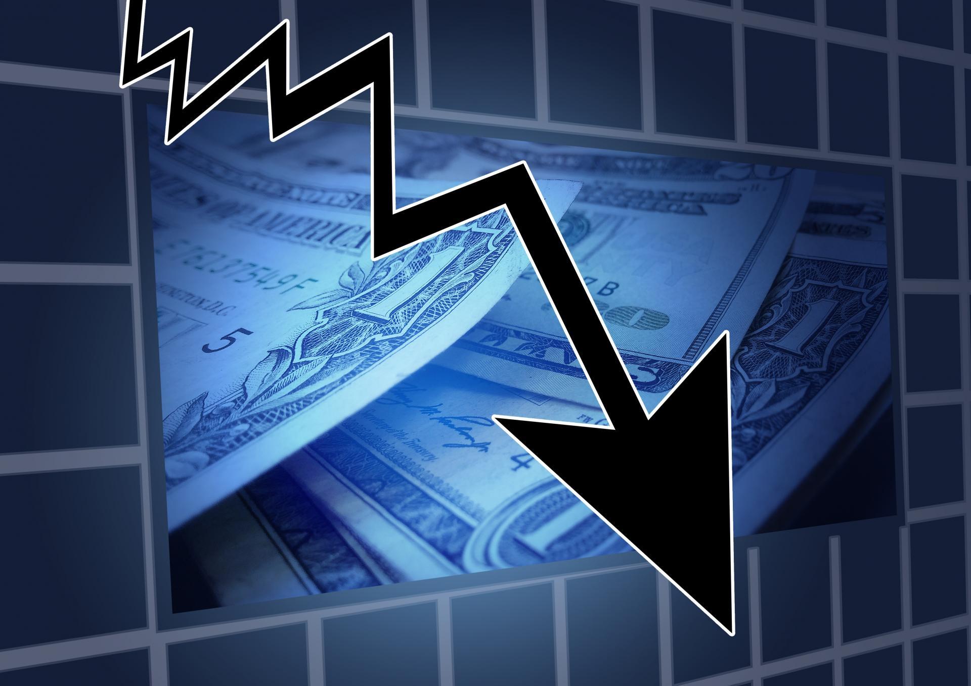 Sjenke recesije nad vodećim svjetskim ekonomijama