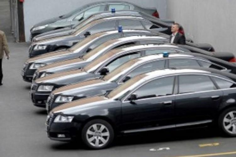 Institucije FBiH nabavljaju nova vozila vrijedna 1,1 milion KM