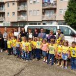 """BIMAL uručio 11. donaciju vrtiću """"Naša djeca"""""""