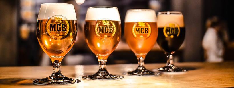 "Prvi rođendan ""Master Craft Brewery"" pivare"