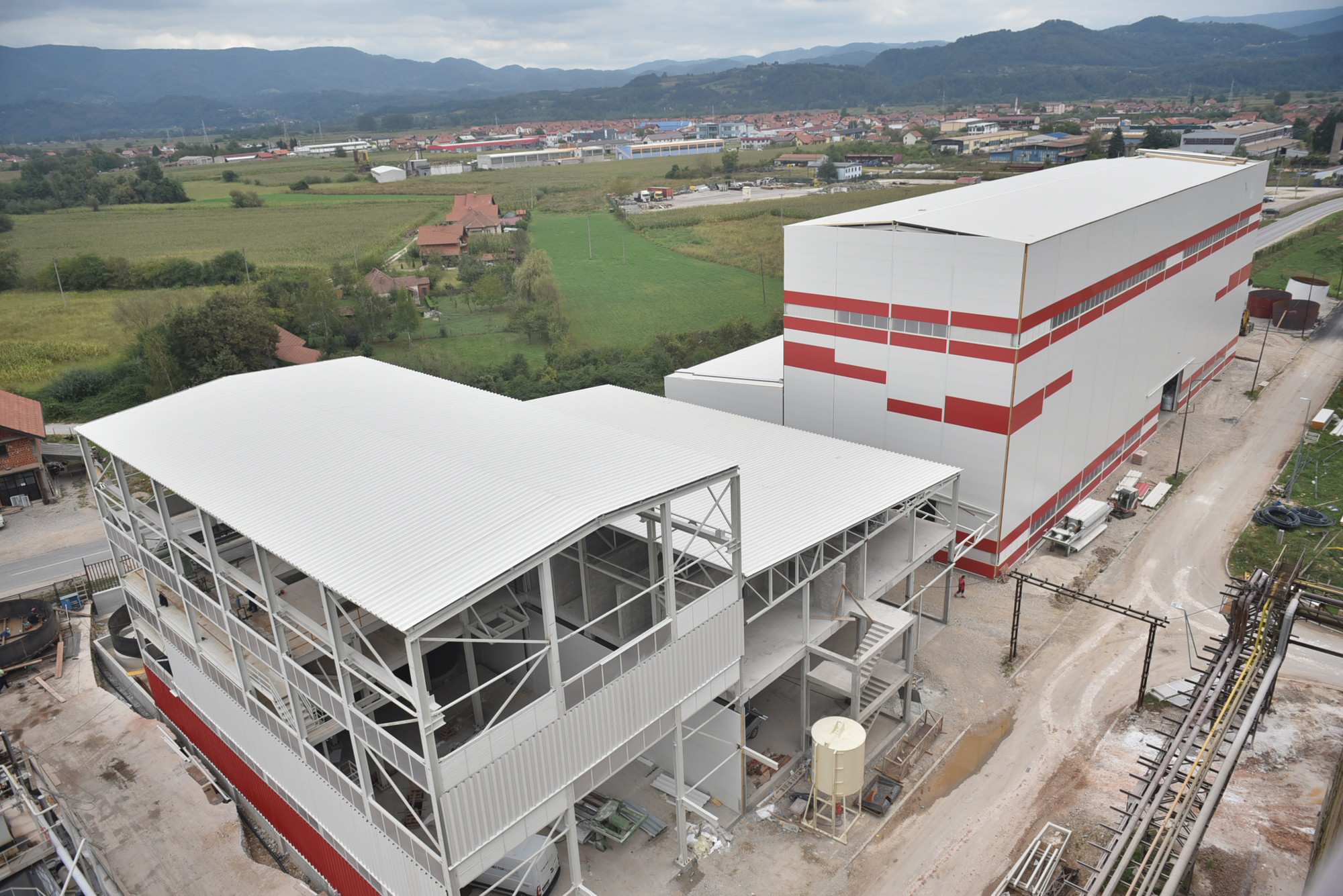 """Alumina"" uložila blizu 70 miliona maraka u investicione projekte"