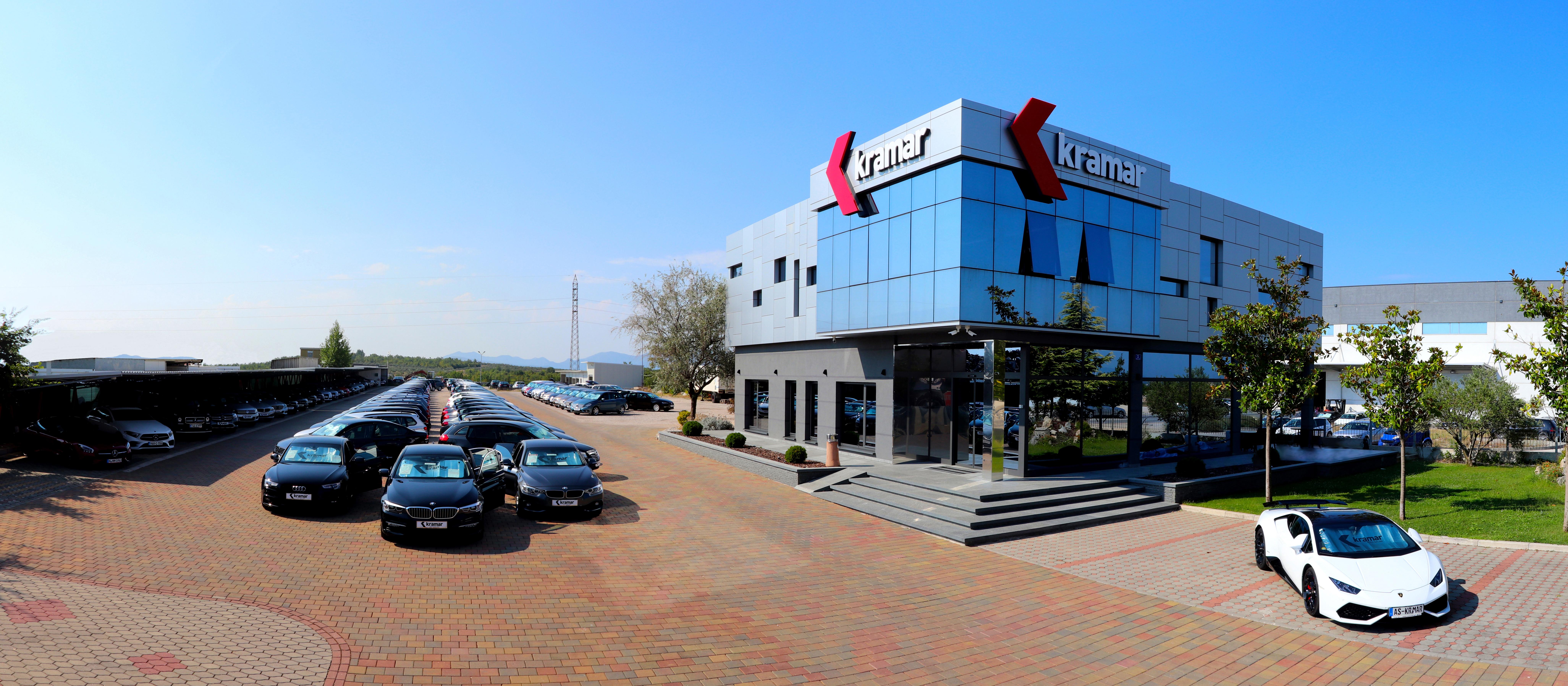 """Demanti na tekst '""""Kramar"""" uvezao 700 vozila na neuredan EUR1, milioni u kasi UIO odgađaju oduzimanje auta!'"""