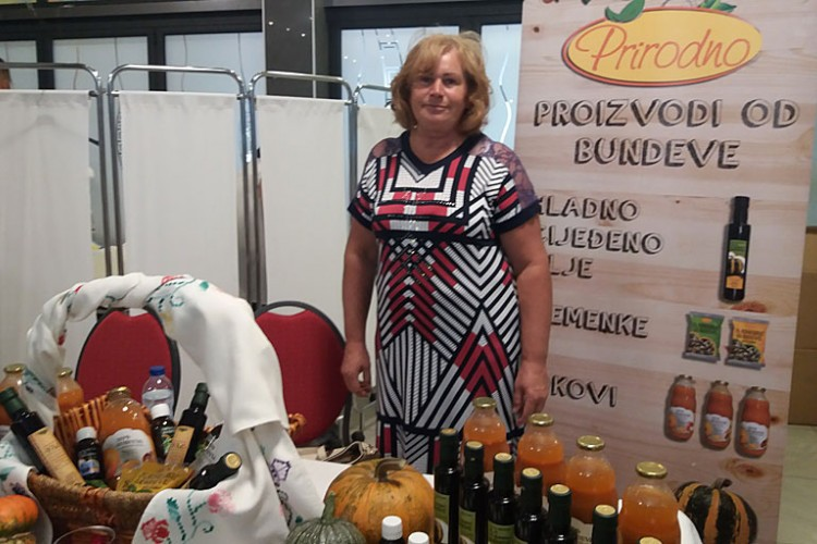Sjerići najveći proizvođač tikava u Srpskoj: Bundeva kao hrana i lijek