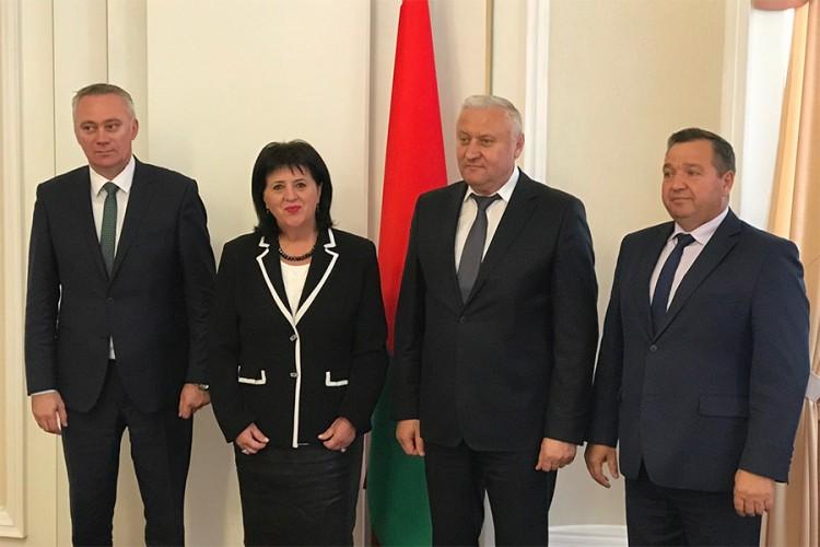 Proizvodi iz Srpske na policama u Bjelorusiji?