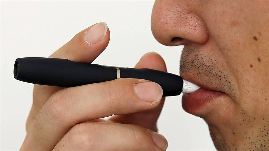 Indija: Zabranjena proizvodnja i uvoz elektronskih cigareta