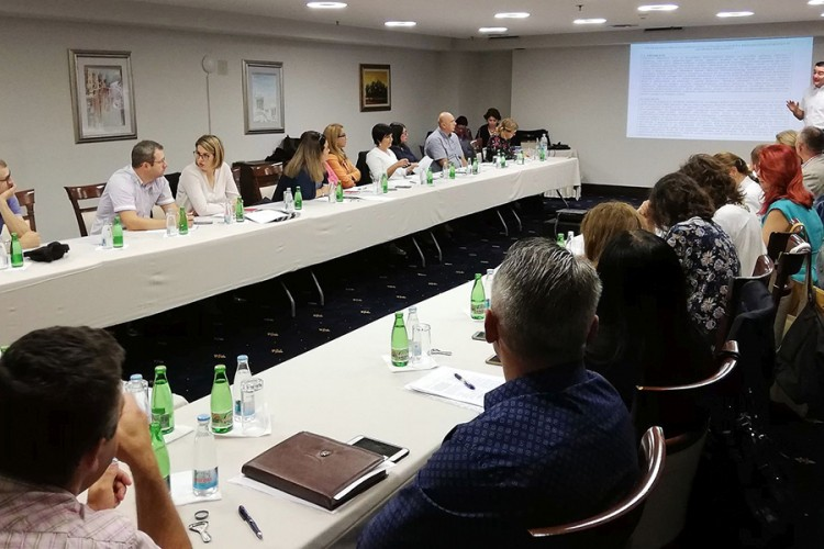 Privredna komora traži stolicu u Ekonomsko-socijalnom savjetu