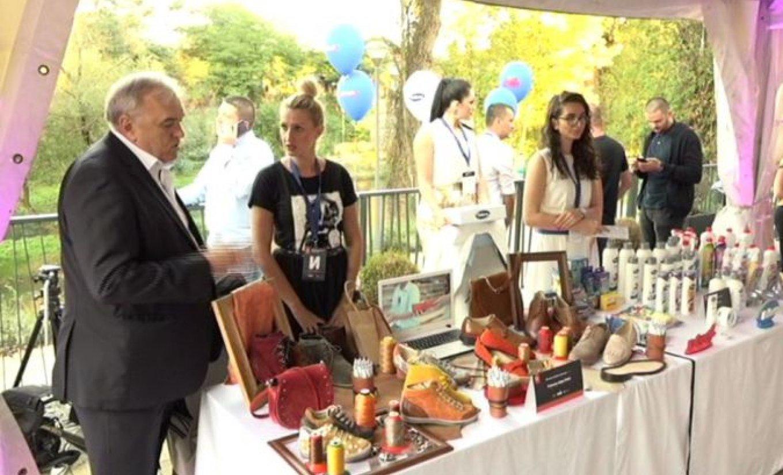 Održan Festival domaćih proizvoda