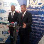 Šta privredne subjekte iz Srbjie sprečava da otvore predstavništva u RS?