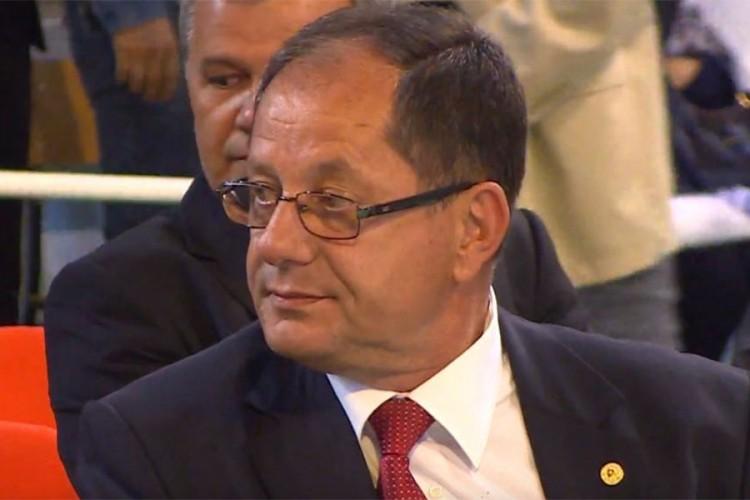 Gligorić imenovan na dva mjeseca na mjesto generalnog direktora ŽRS