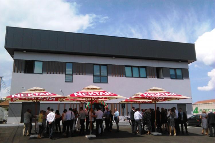 Na Sokocu otvoren poslovni objekat vrijedan 2,5 miliona KM