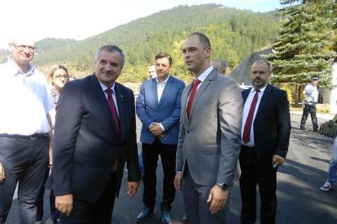 "Višković: ""HE na Drini"" značajan energetski kapacitet"