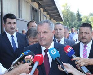 Višković: Poslovna zajednica prihvatila poskupljenje struje