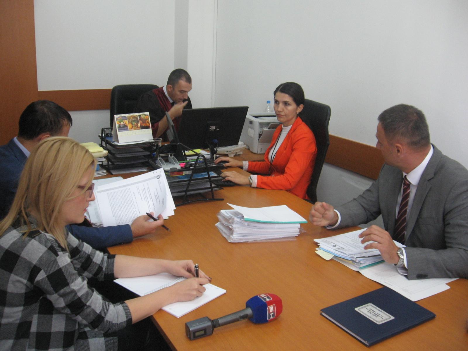 Brčanski FZO traži 20 miliona KM od Bobar banke