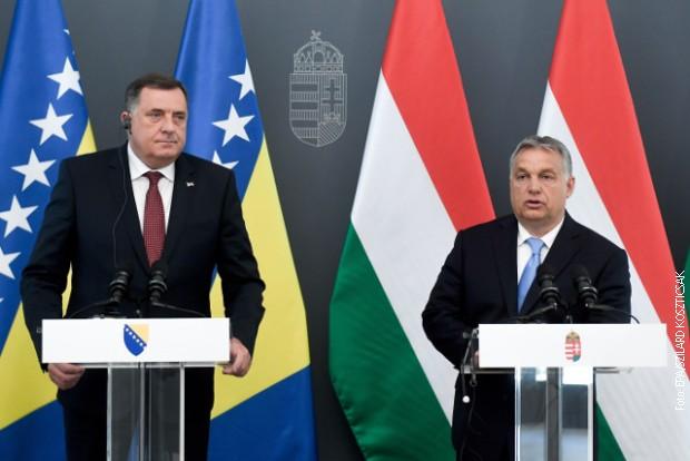 Osniva se srpsko-mađarski investicioni fond?