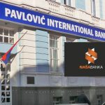 """Pavlović banka mijenja naziv u """"Naša banka"""""""