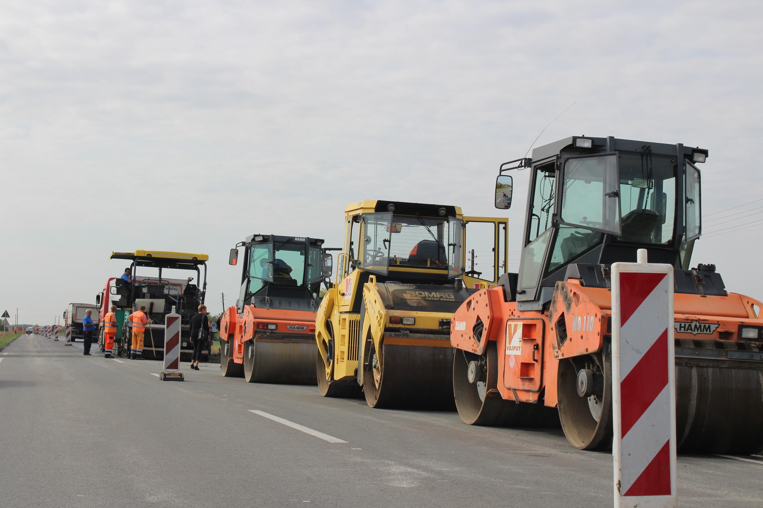 """KRŽ: """"Putevi Srpske"""" se izruguju zakonu"""