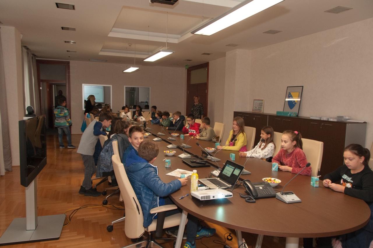 CBBiH u Banjaluci obilježila svjetski dan štednje