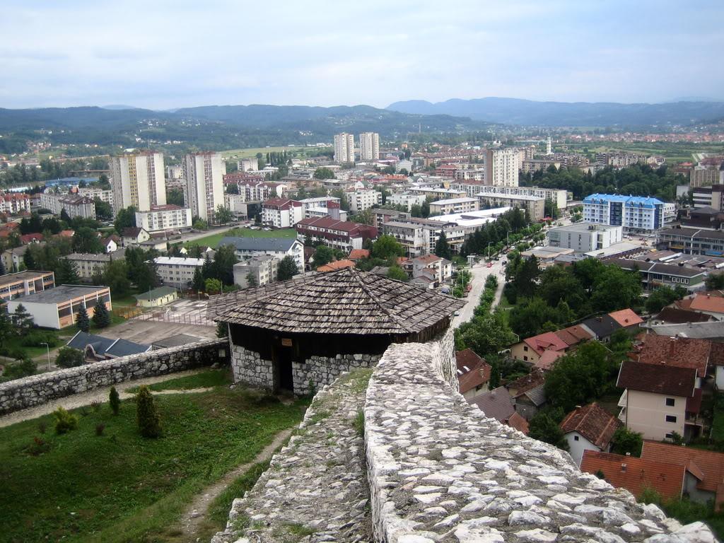 Jerinić: Doboj postaje drumsko čvorište i atraktivna destinacija za ulaganje u BiH