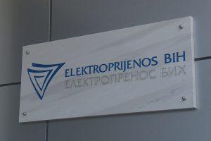 UO Elektroprenosa BiH