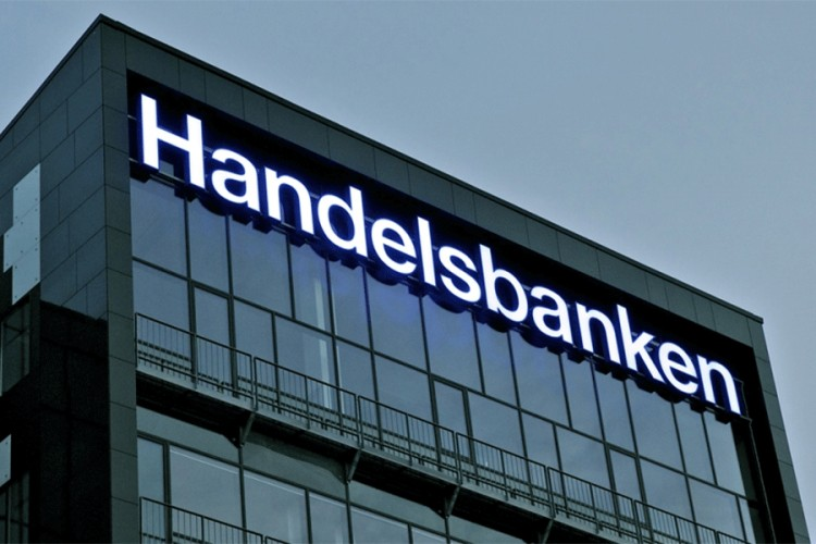 Handelsbanken otpušta 800 radnika