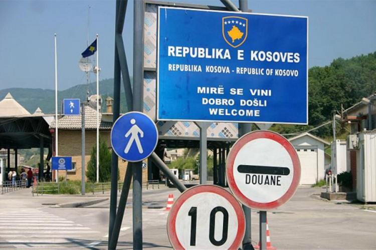 Kurti želi da takse važe samo za Srpsku