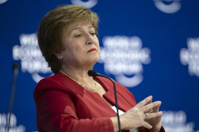 MMF: Trgovinski rat koštaće svet 700 milijardi dolara