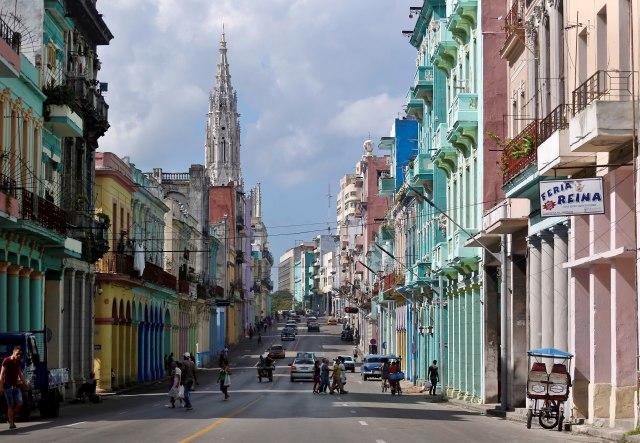 Borba protiv američkih sankcija: Španija štiti svoje kompanije na Kubi