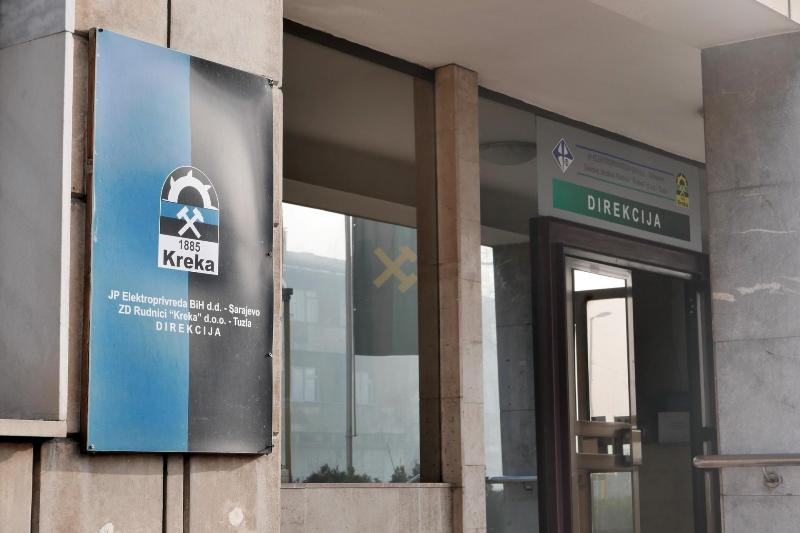 Krivična prijava zbog nezakonitih poslova u Rudnicima Kreka