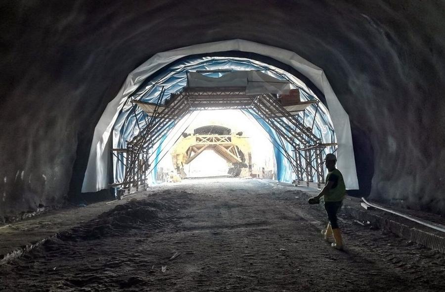Tunel Prenj jedan od najkompleksnijih objekata u istoriji bh. građevinarstva