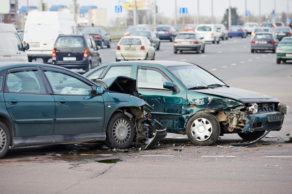 Neregistrovana vozila pričinila štetu od 680.000 KM