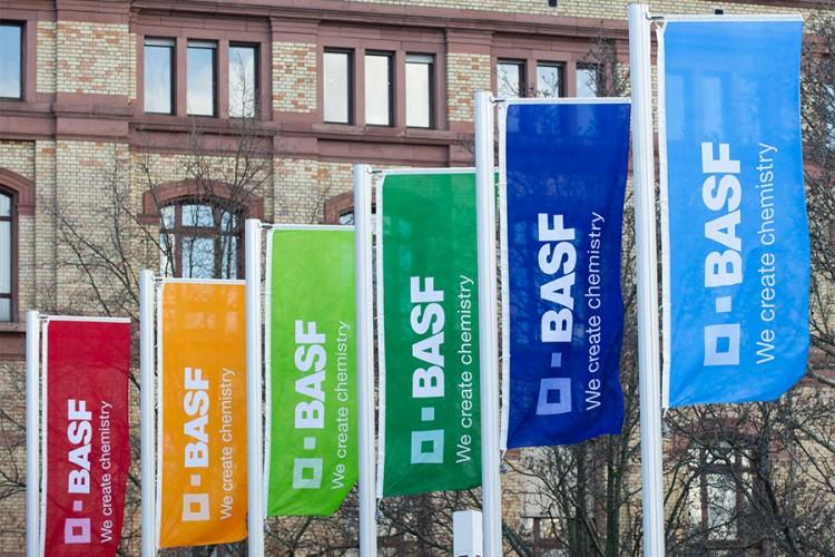 BASF ulaže u petrohemijski projekat u Kini 10 milijardi dolara