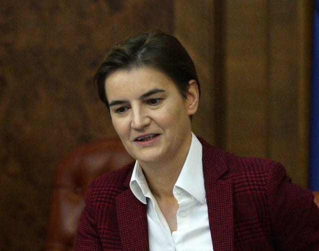 Brnabićeva: Ljudi u Srbiji počeli da vjeruju u digitalizaciju