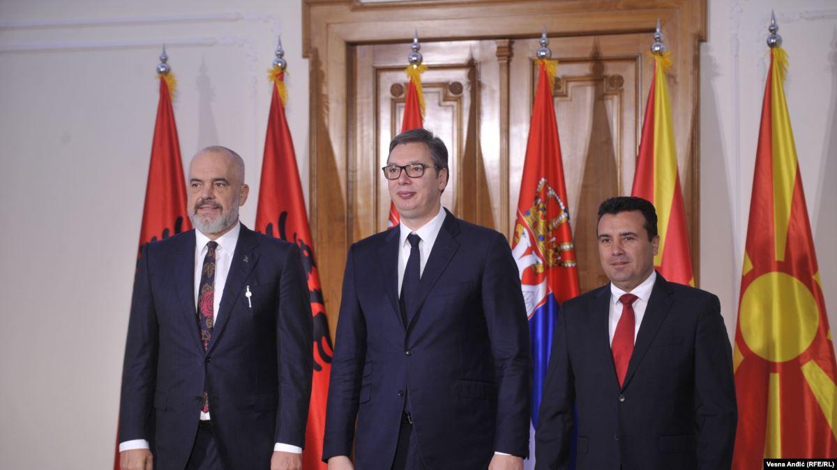 "Saznajemo: Crna Gora odbila ""Mali Šengen"""