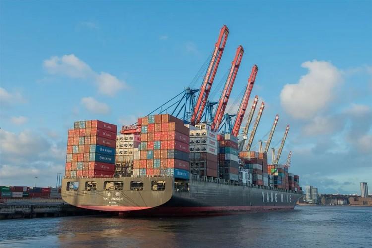 Njemačkoj ekonomiji leđa okrenuo najveći trgovinski partner