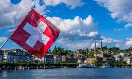 Posustao izvoz Švajcarske, trgovinski suficit smanjen